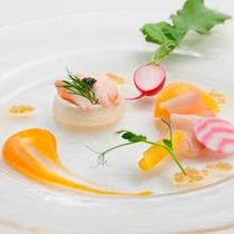 洋食ディナー※イメージ