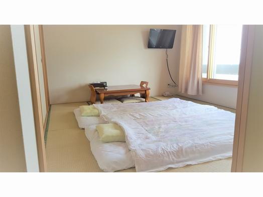 【素泊りプラン】1室1名〜3名までOK! イン22:00迄OK!