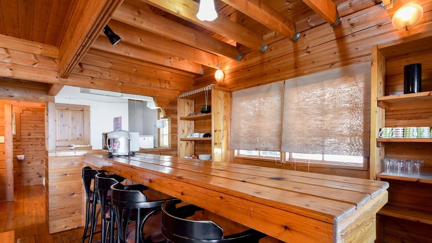 *客室一例/海望亭 広々とした快適なリビング。
