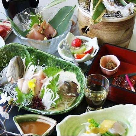 料理旅館 吉村屋