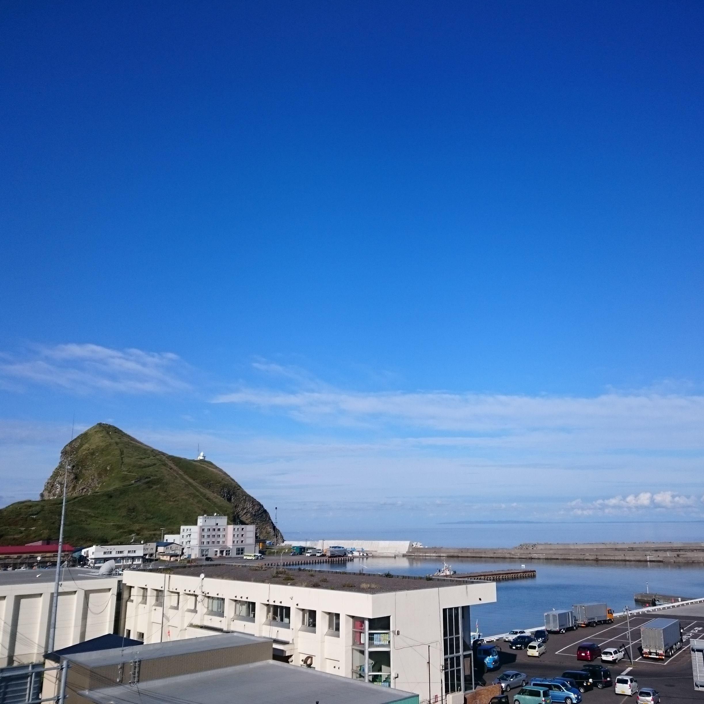 お部屋からの眺望(2) 【和洋室】&【10〜12畳和室(喫・禁)タイプ】