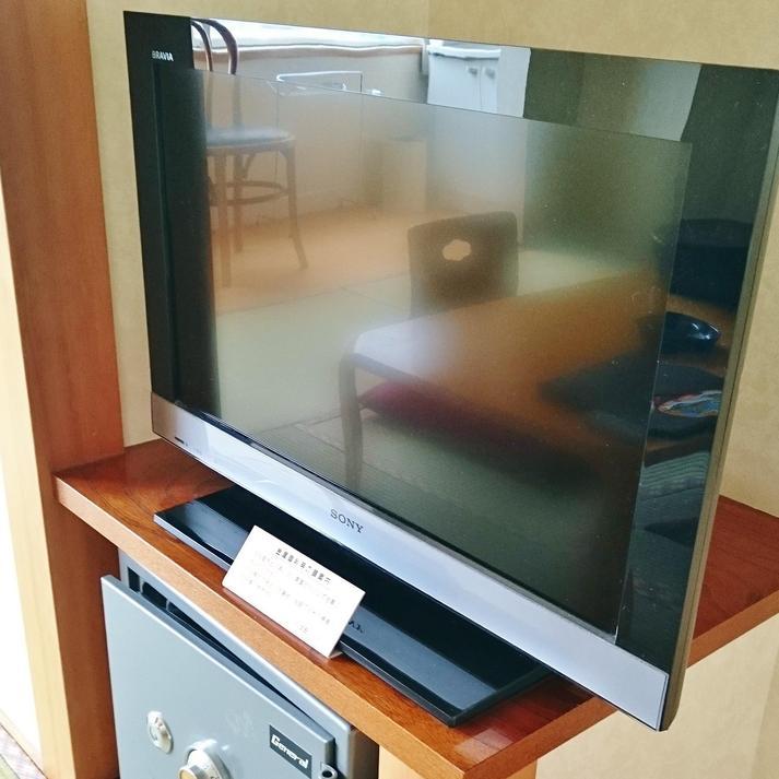 薄型液晶テレビ ※BS対応※