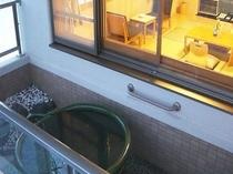 新館露天風呂付和室