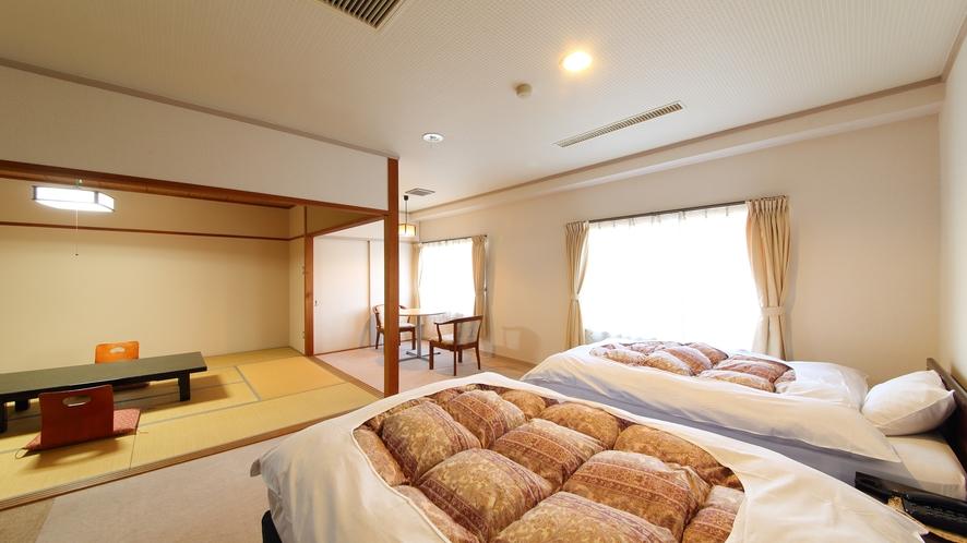 401 和洋室 客室一例