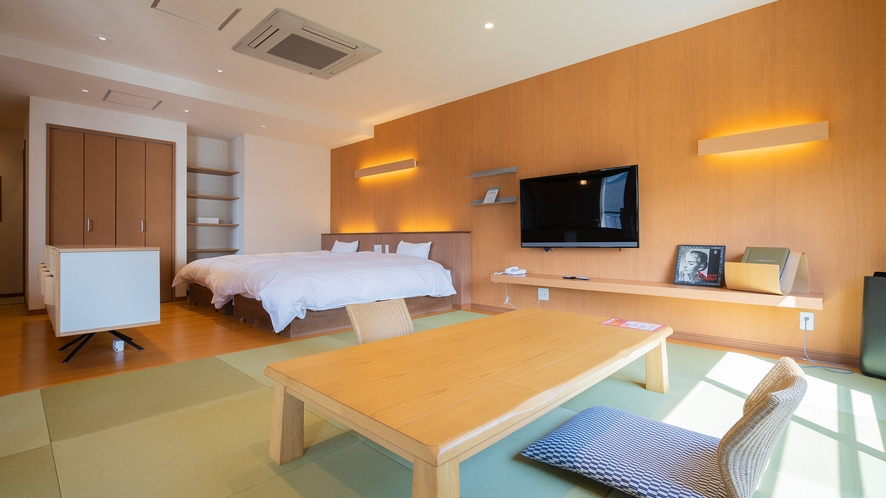 601客室一例
