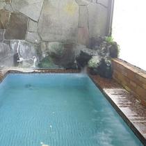 *【温泉】無色透明で体の芯から温まる温泉をお楽しみください。