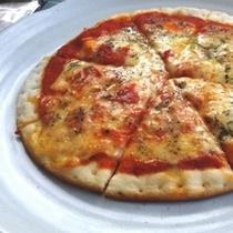 BBQ ピザ