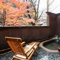 苗場エリア唯一の「温泉」旅館です