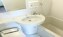バスルーム(ユニットバス)