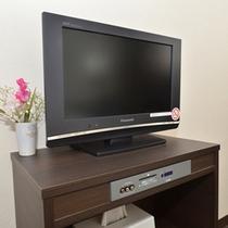 *客室イメージ:液晶テレビ