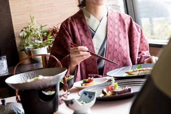 ◆女性限定◆ 山形牛ステーキ・ジェラート・11時アウト・コスメセット等、5大特典【 美女旅プラン 】