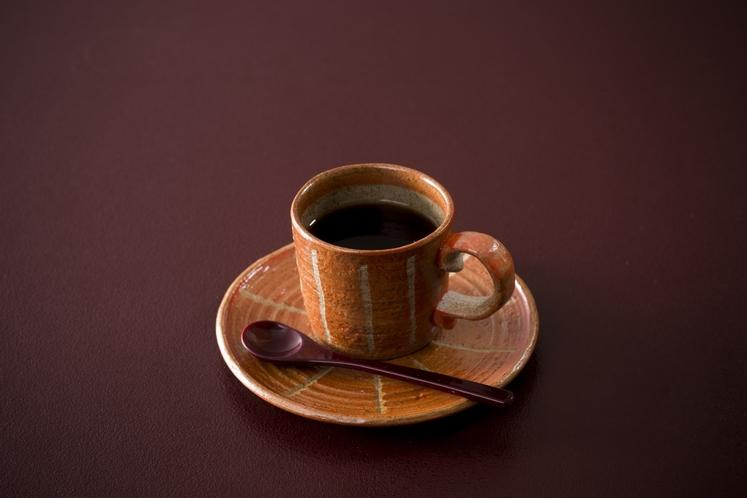 薪火コーヒー