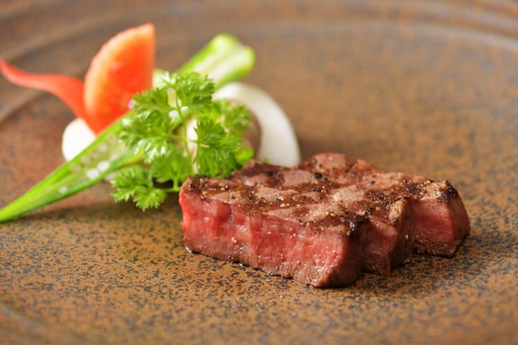 山形牛ステーキイメージ