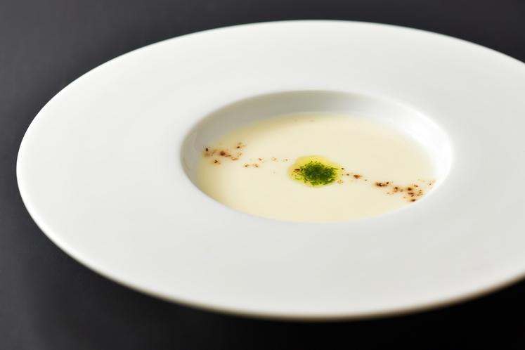 美女づくりスープ イメージ