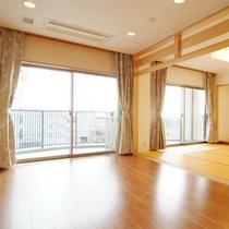 *新館和室一例