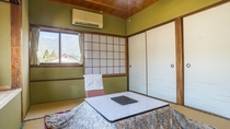 *【和室6畳トイレなし】お部屋の広さは指定できません。