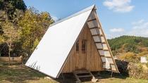 *【自然体験小屋】水上村にお越しの際は、是非自然の中で楽しんで下さい!