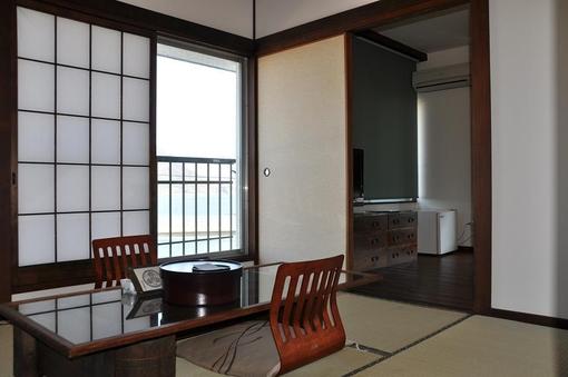 和室 ※基本は和室ですが、満室時は洋室になる場合があります