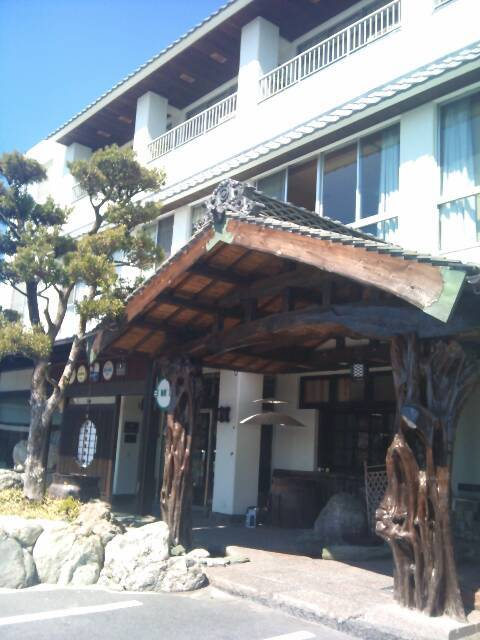 富士見園・外観
