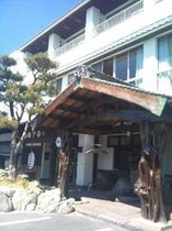 富士見園・外観3