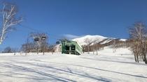 アンヌプリ国際スキー場