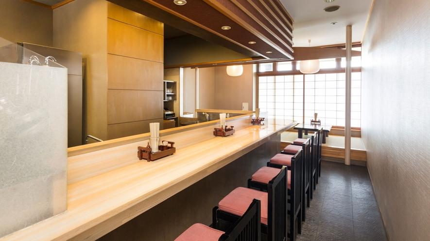【ニセコ茶屋】おそばや定食をご用意しております。