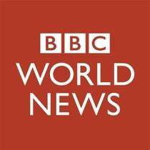 BBCワールドニュース全室放映