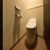 プレミアダブルB トイレ