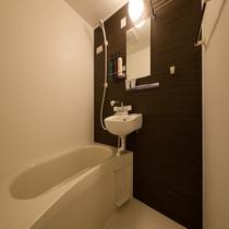 プレミアダブルB 浴室
