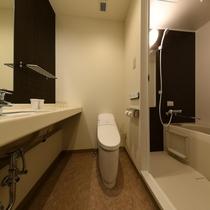 プレミアダブルC トイレ