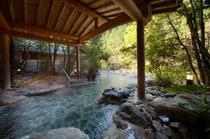 椎葉山荘「しいばの湯」