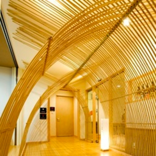 竹細工の材料のマダケは大分県が生産量全国一を誇ります。