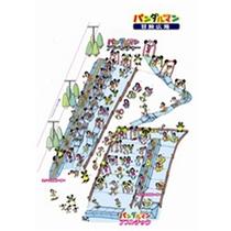 パンダルマン冒険広場