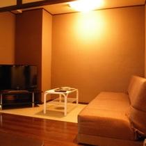 ハイグレードルーム◆和洋室◆