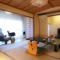 ハイグレードルーム◆純和室◆
