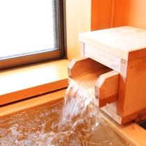 *2F檜風呂付客室