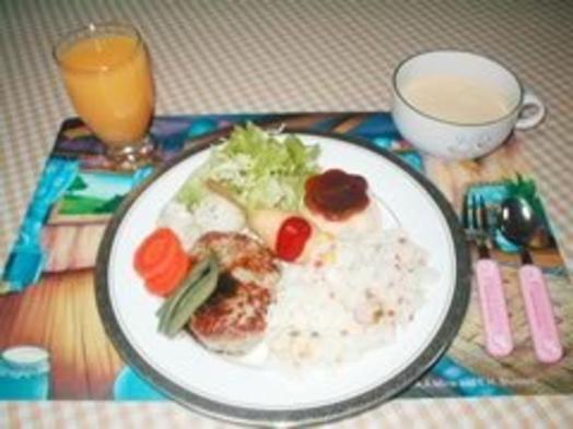 【ファミリー】1泊2食付ファミリープラン カード決済