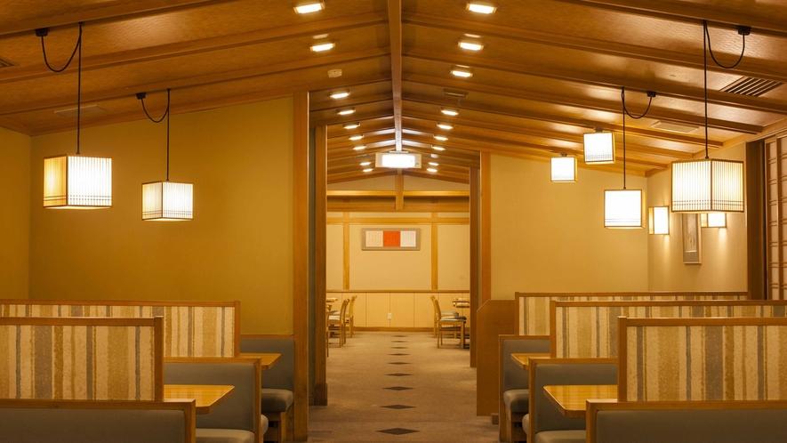 【和食堂 松風】季節のテーマに合わせた和定食をご用意しております。