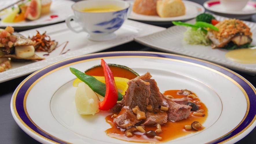 西洋料理イメージ