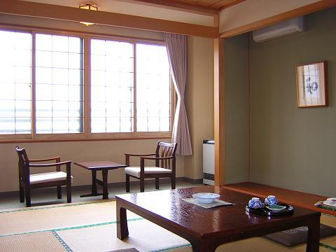 越中屋のお部屋【和室10畳】