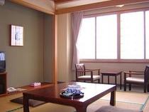 越中屋のお部屋【和室8畳】