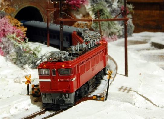 【1日1室限定】 2食付き鉄道模型レイアウト 合計1時間45分貸し切りエンジョイプラン