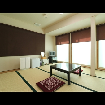 和室10〜15畳(防音)バス・トイレ付