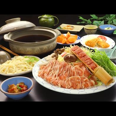 【信州ブランド/福味鶏鍋】冬季限定☆お肉がとっても柔らかい!福味鶏を食べて福を呼びこもう!