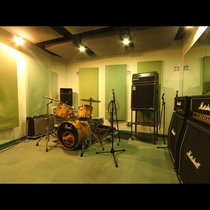 Bスタジオ[10畳]ミラーあり