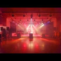8st_ライブ・コンサートスペース [70畳]~ホールしなの~