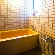 客室 お風呂2