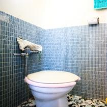 昭和館 トイレ
