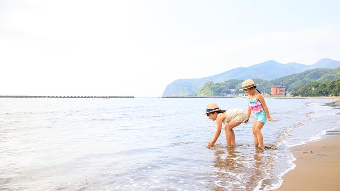【夏休み◆素泊まりプラン】≪当日15時まで予約OK≫西伊豆の海へエスケープ。自由気ままにENJOY!