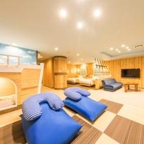 H29年4月新規オープン客室【湊(みなと)】